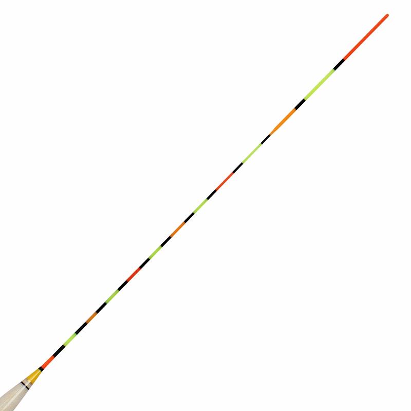 达摩浮漂永村E-04鱼漂巴尔杉木13目硬尾加粗尾底钓大物综合浮标