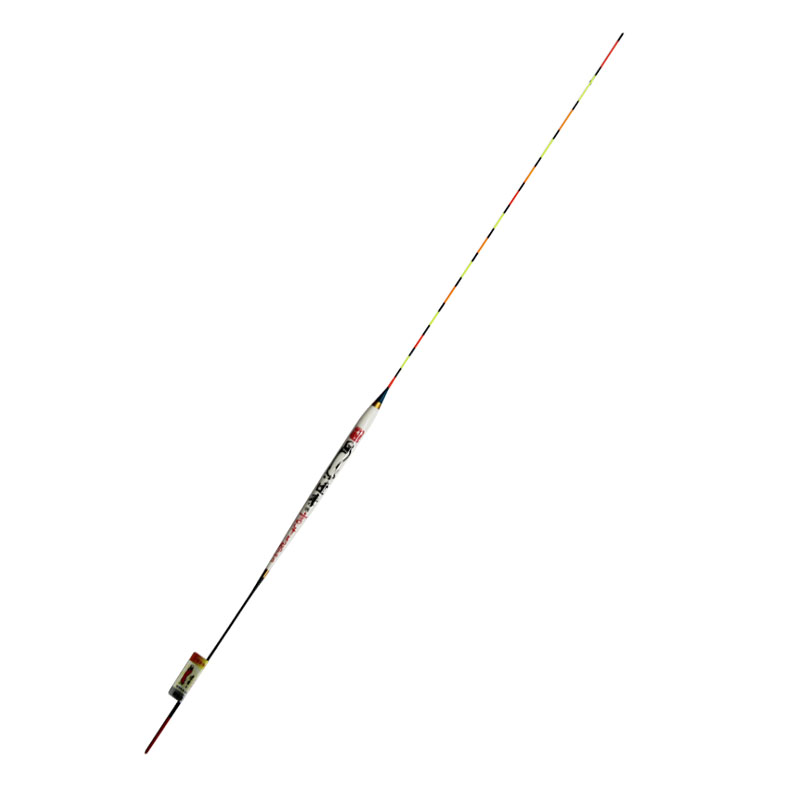 达摩浮标835正品去壳孔雀羽浮标浮漂14目硬尾高灵敏度鲫鱼漂