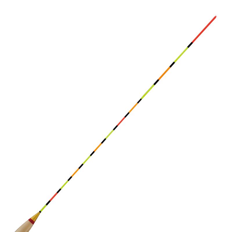 达摩浮漂LC03芦苇浮标13目硬尾放大尾长身短脚大浮力鱼漂离底行程