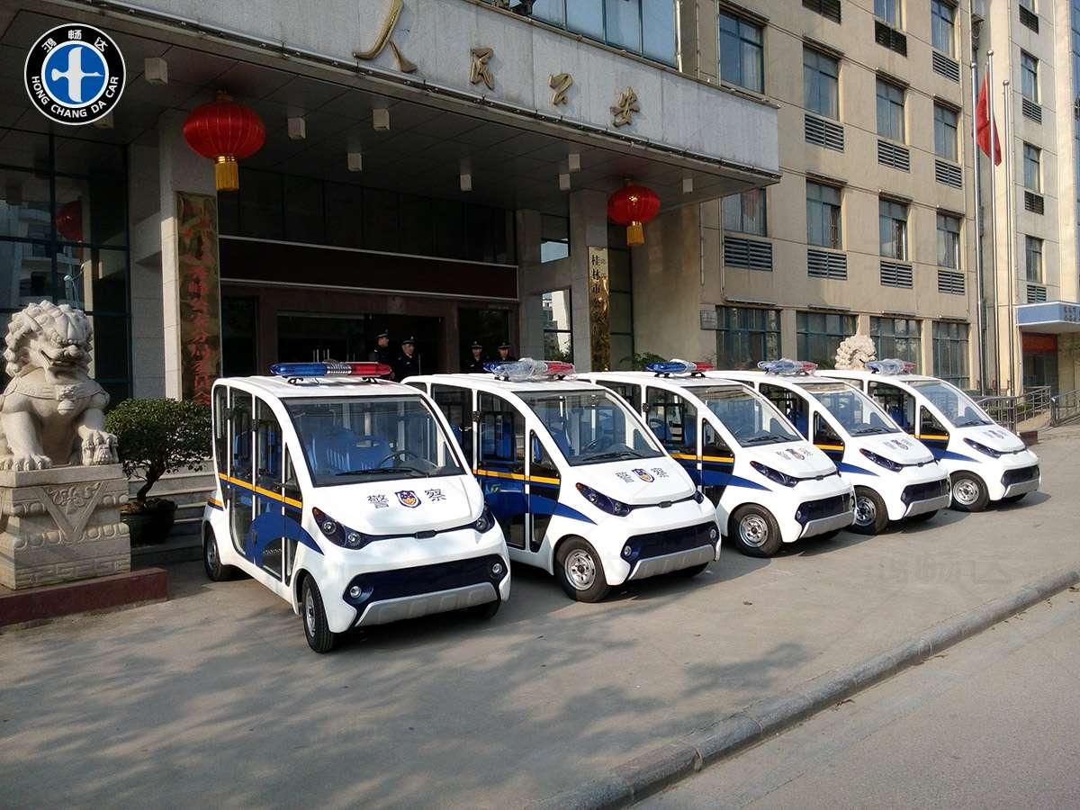 桂林市秀峰分局
