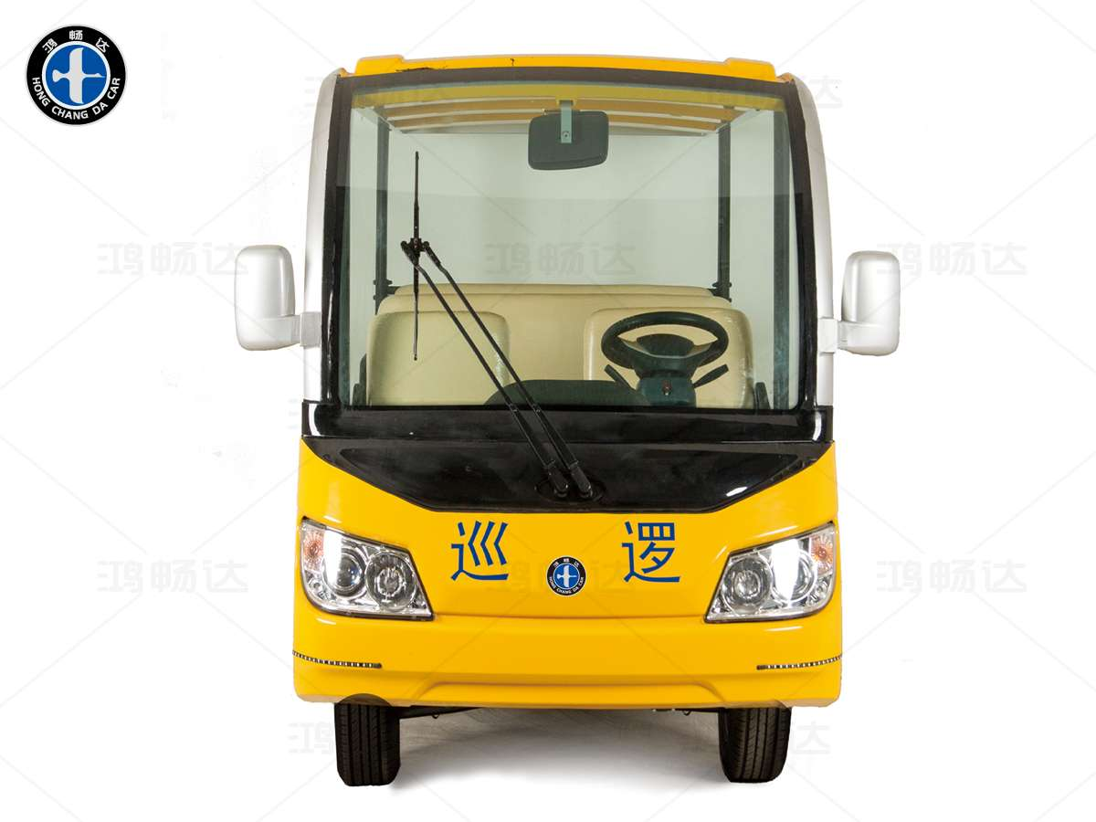 8座旅游观光车