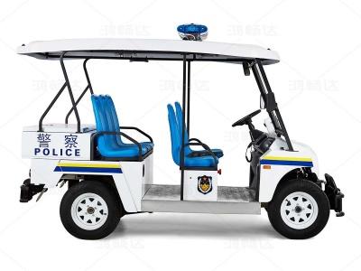5座电动巡逻车