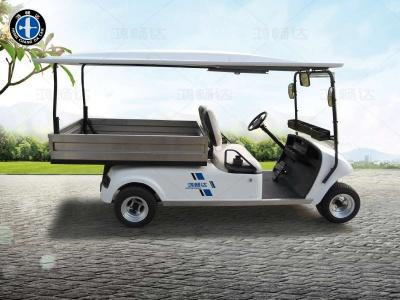 2座电动货车-GML2-1