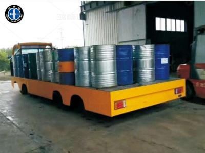 10吨搬运车