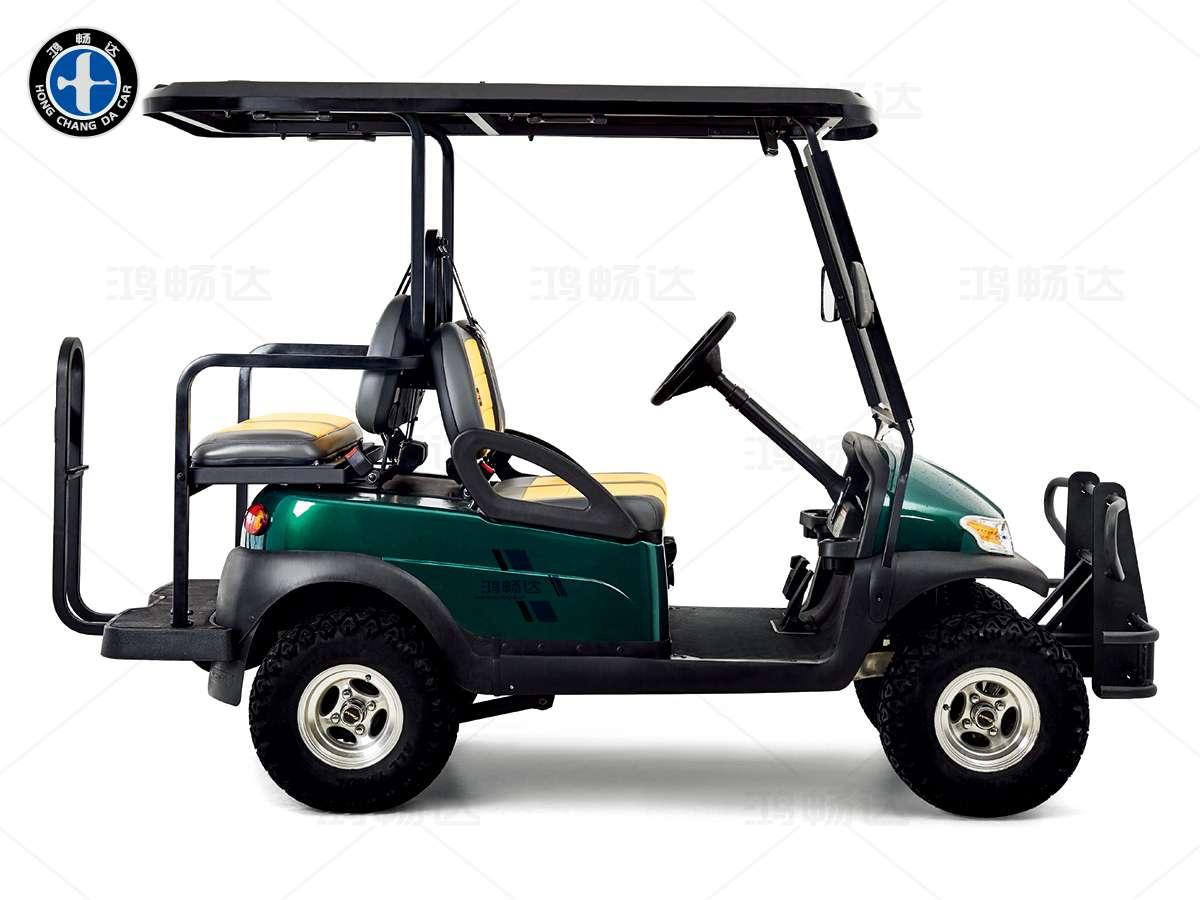 4座高尔夫球车-A1S2+2/FF