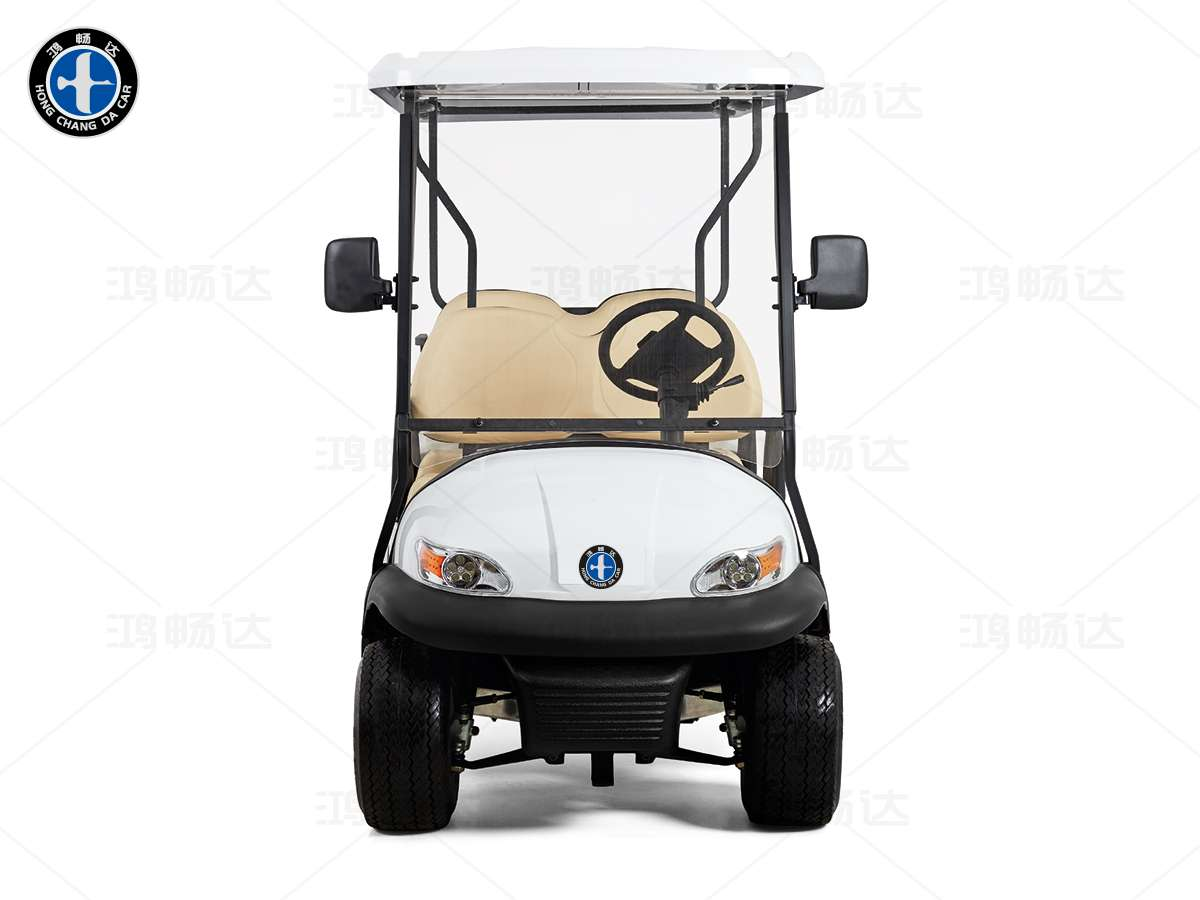 6座高尔夫观光车-A1S4+2