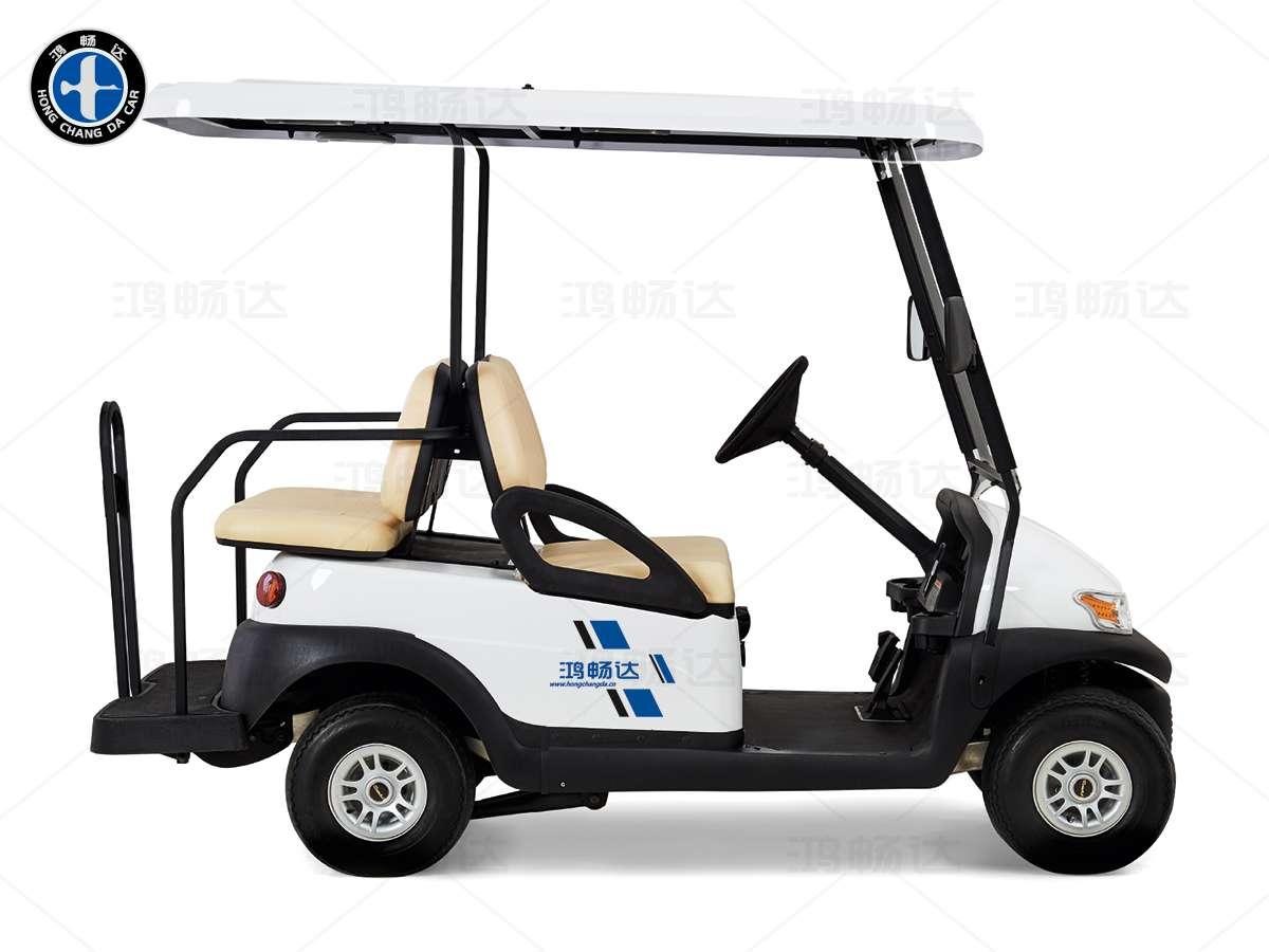 4座高尔夫观光车-A1S2+2