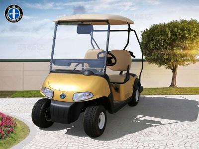 2座高尔夫观光车 HCD-GM2