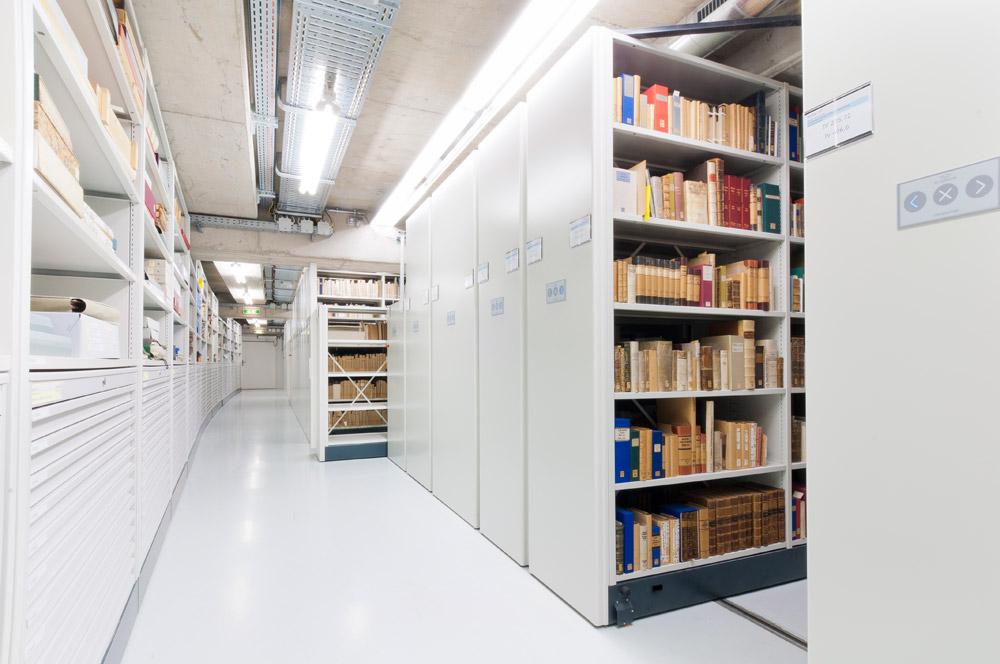 德国国家图书馆,莱比锡
