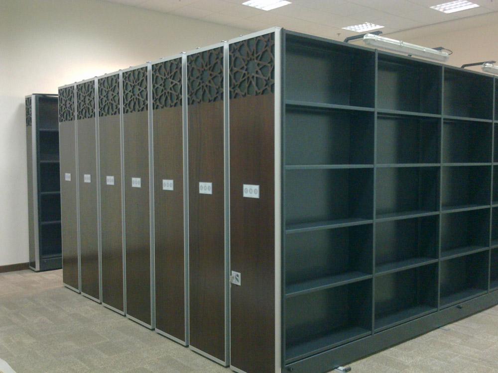 科威特国家图书馆