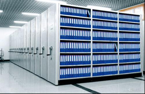 合格的档案密集柜要通过哪些检验