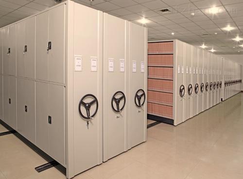档案密集柜具体应用在哪些地方?有哪些优点...