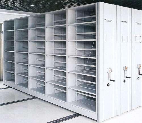 定制密集柜可以满足哪些方面需求?