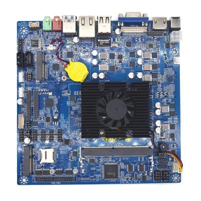 ITX-KL3965U-S