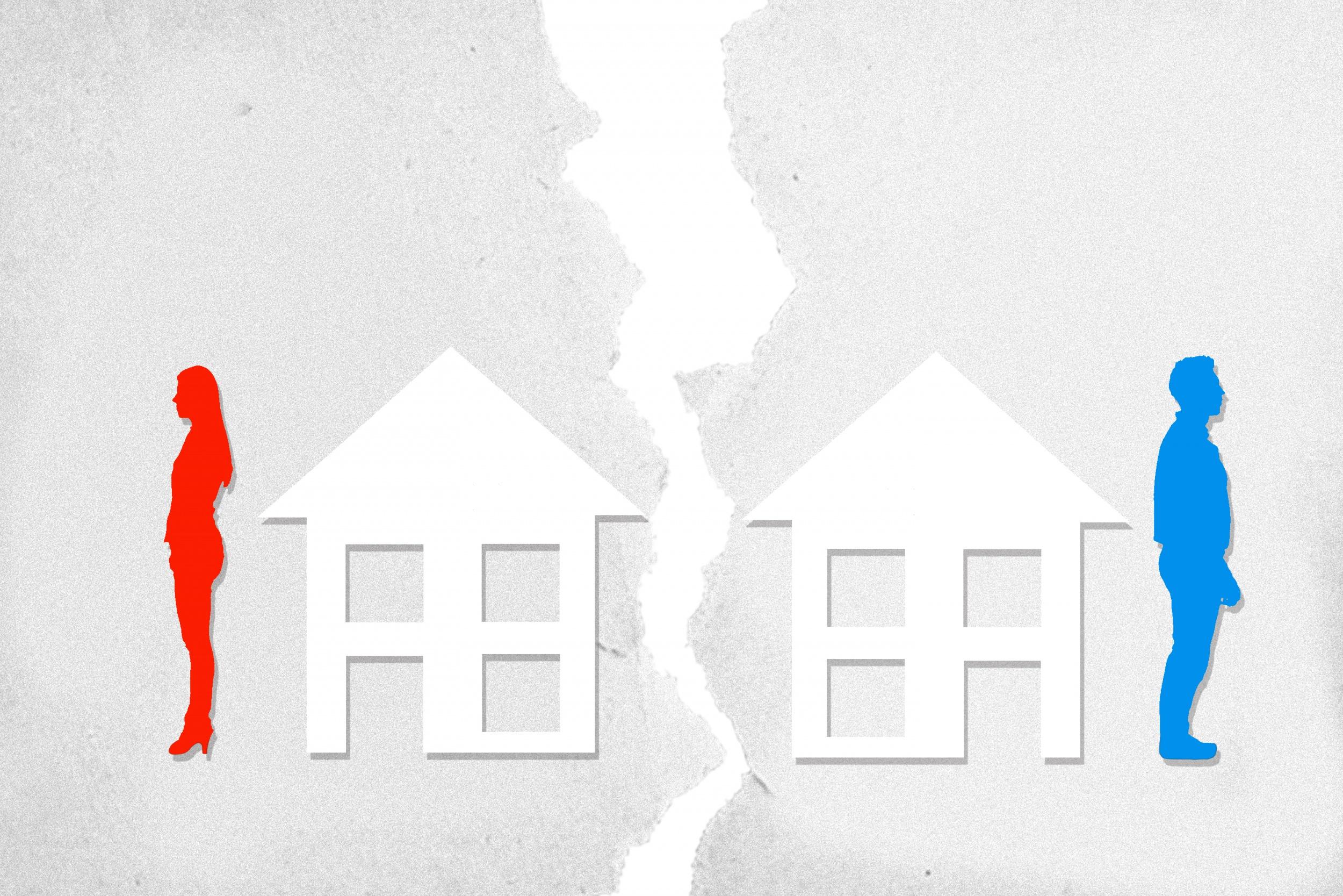 家宁说法:离婚如何分得更多财产