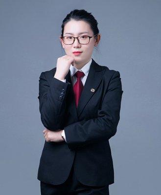 莫琴美   专职律师