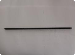 气门杆渗氮+后氧化热处理加工