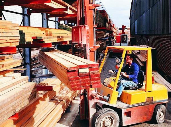 木材空气能热泵烘干解决方案