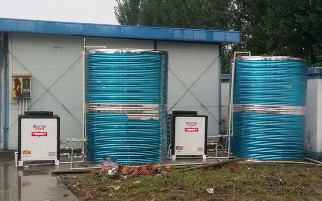 空气能热泵机组热水器为什么价格差异?