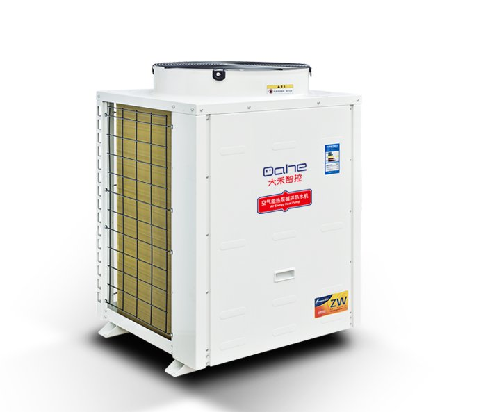 空气能热泵除了环保节能作用对生活而言还有着重要的意义
