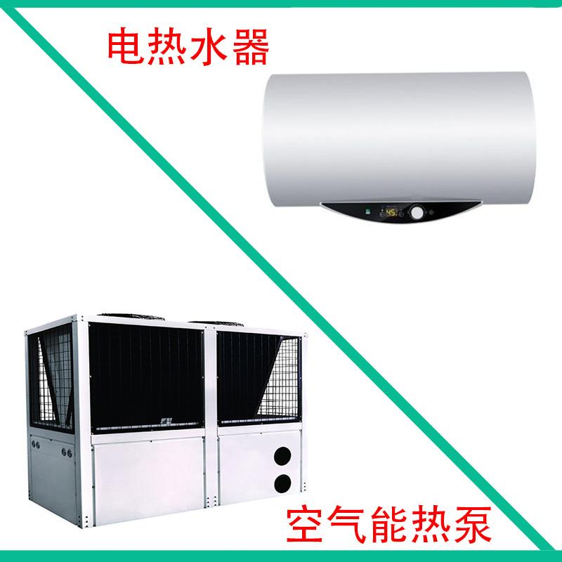电热水器的时代要更新换代了