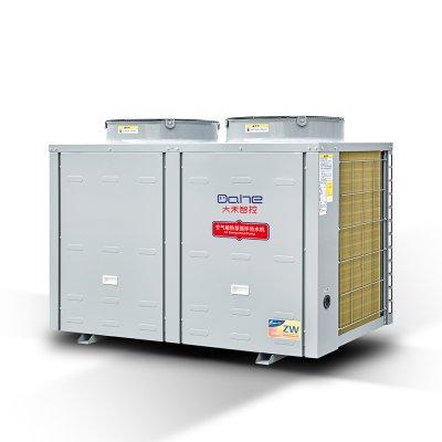 煤改电系列喷气增焓热泵上出风10匹 DH-SKR100D