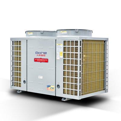 煤改电系列喷气增焓热泵上出风15匹  DH-SKR150D