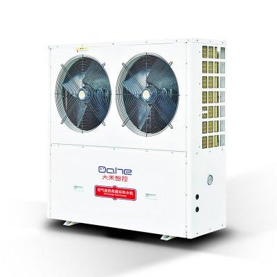 高温热泵侧出风10匹 DH-SKR100G