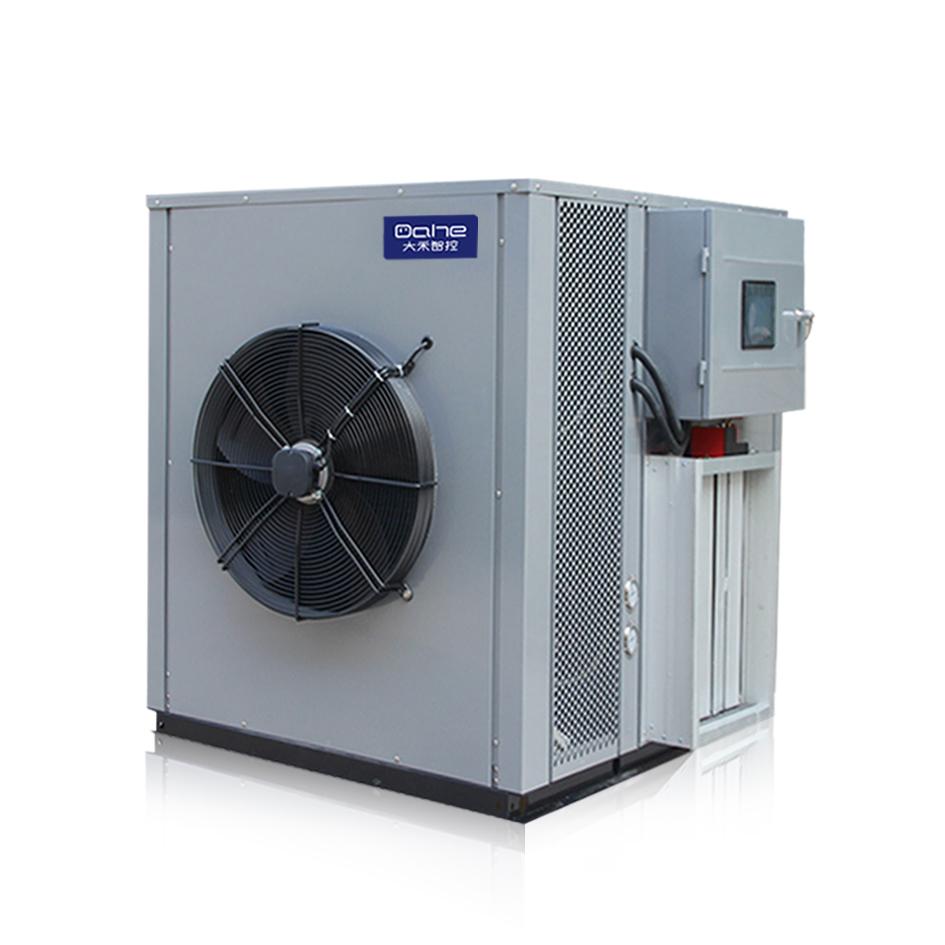 热泵烘干一体机侧出风6匹 DH-SKR060C
