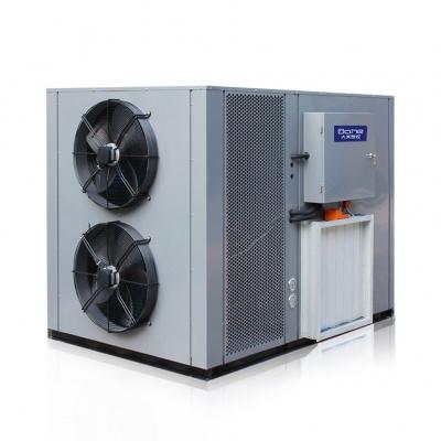 热泵烘干一体机侧出风10匹 DH-SKR100C