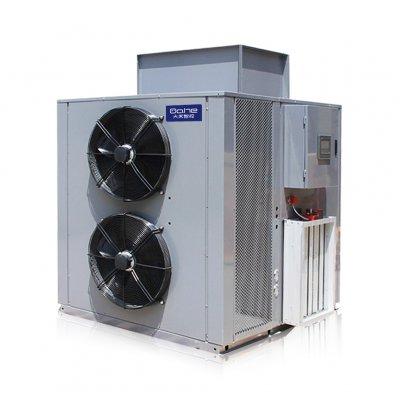 热泵烘干一体机顶出风10匹 DH-SKR100C