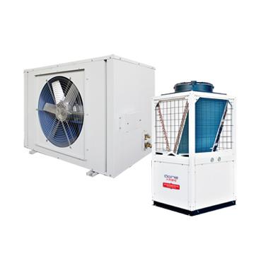 热泵烘干分体机5匹 DH-SKR050CA