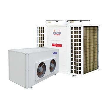 热泵烘干分体机5匹 DH-SKR150CA