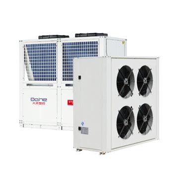 热泵烘干分体机5匹 DH-SKR200CA