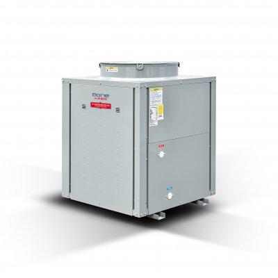 煤改电系列喷气增焓热泵上出风5匹  DH-SKR050D