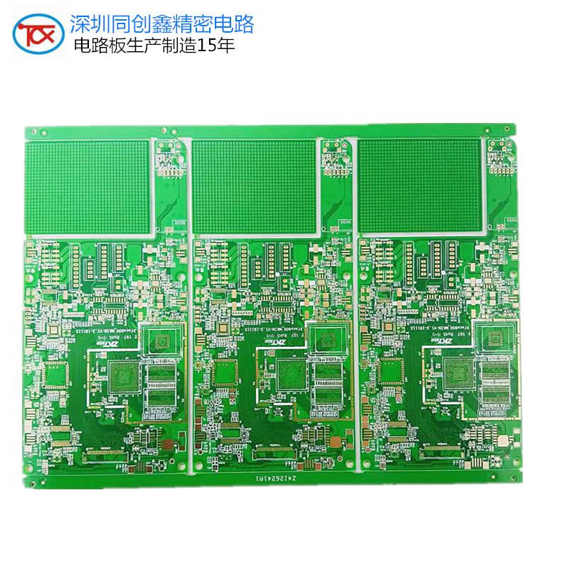 高端电子产品电路板制造——深圳同创鑫厂家直销