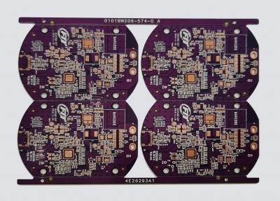 华为天线充电路板,高频线路板