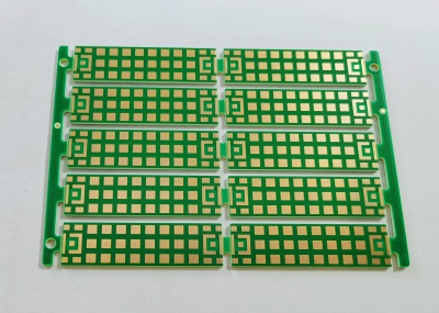 4层高频板、高频高精密电路板、5G基站天线板