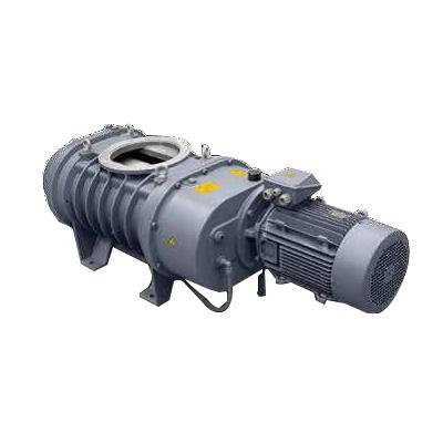 罗茨增压泵