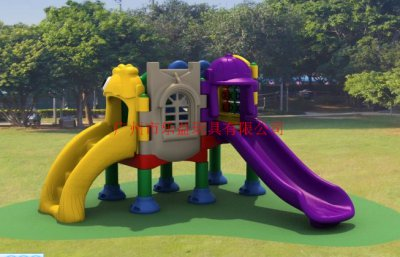 LY57-03 KID滑梯