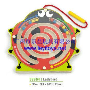59964 磁性运笔-甲虫