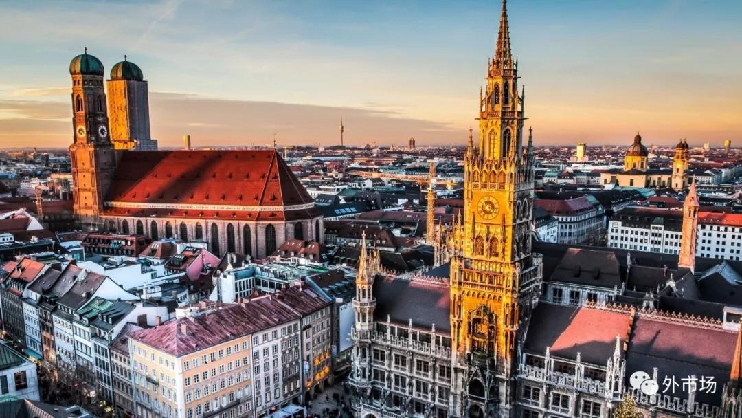德国市场开发的第一步:持续增长的市场!