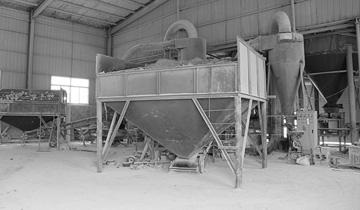 非金属矿物选矿设备