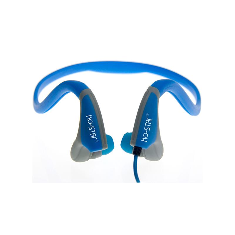 In-ear headset KH-192