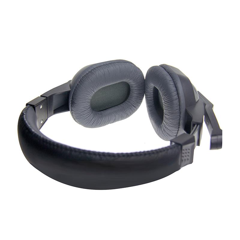 Multi-media gaming headset KEM-617