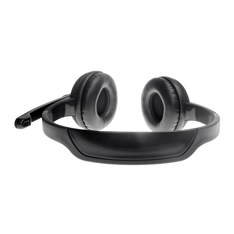 Multi-media gaming headset KEM-619