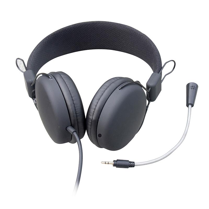 Multi-media gaming headset KEM-222