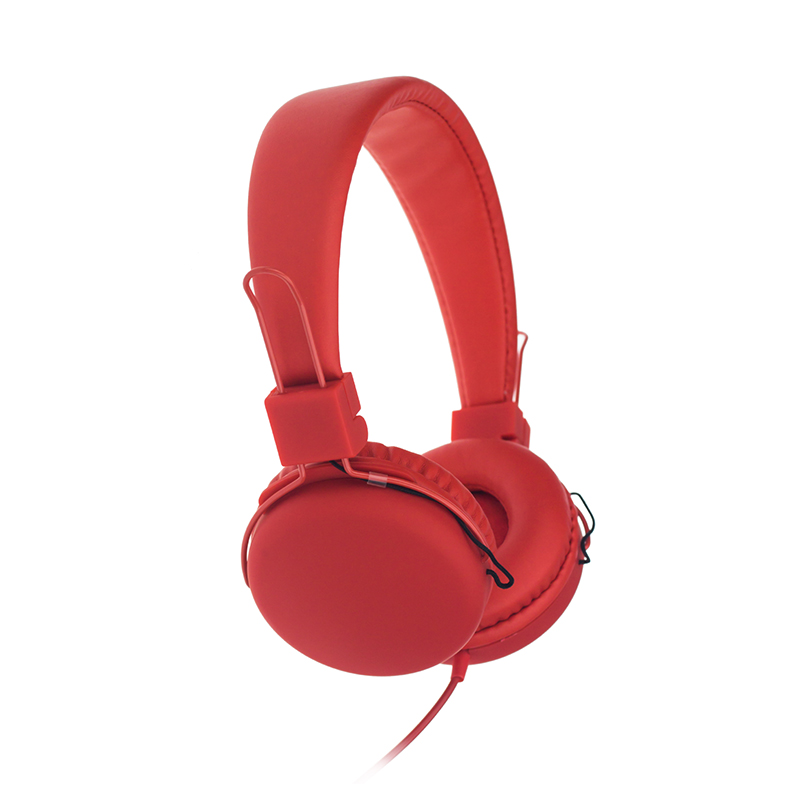 Style stereo wired headphone KH-222F
