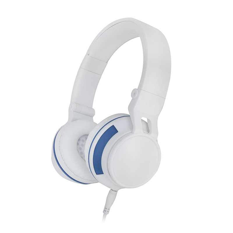 Style stereo wired headphone KH-596