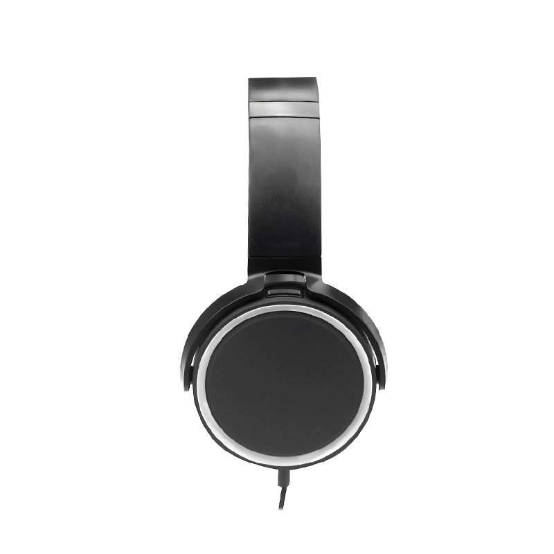 Style stereo wired headphone KH-597C